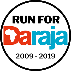 Event Home: Support the Run for Daraja!